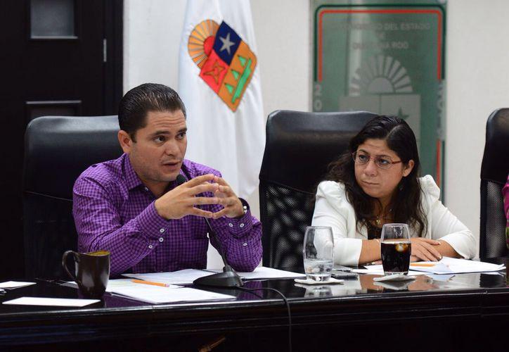 La Comisión de Desarrollo Urbano y Asuntos Metropolitanos que preside Juan Carlos Pereyra propone gestión para abatir rezagos.