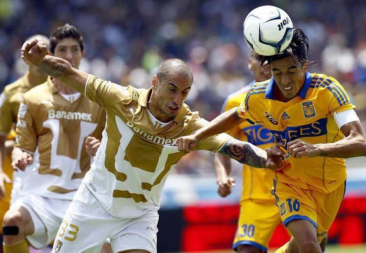 El DT de Pumas reconoció que hasta el rector, José Narro Robles, está preocupado por el pobre desempeño del equipo. (Archivo Notimex)