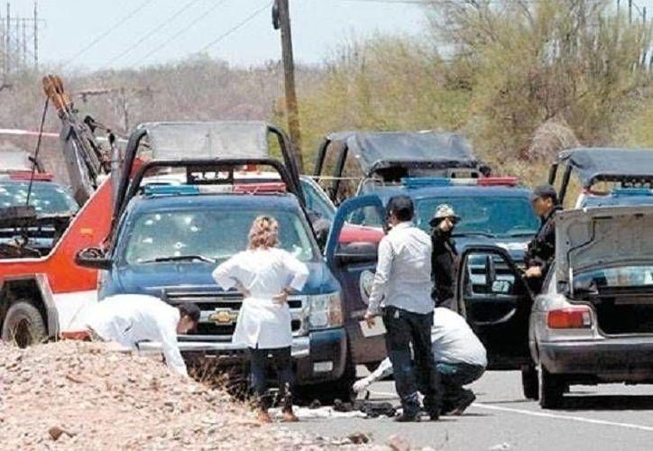 El alcalde veracruzano baleado, Enrique Antonio Paul, está delicado pero estable. (Agencias/Foto de contexto)