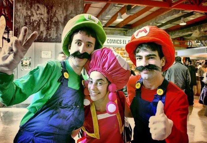 El Centro de Convenciones será sede de la Expo Comic 2013, este 2 y 3 de marzo. (anigame.mx )