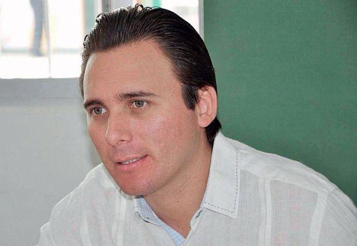 Harley Sosa Guillén, titular de la Cdhqroo.