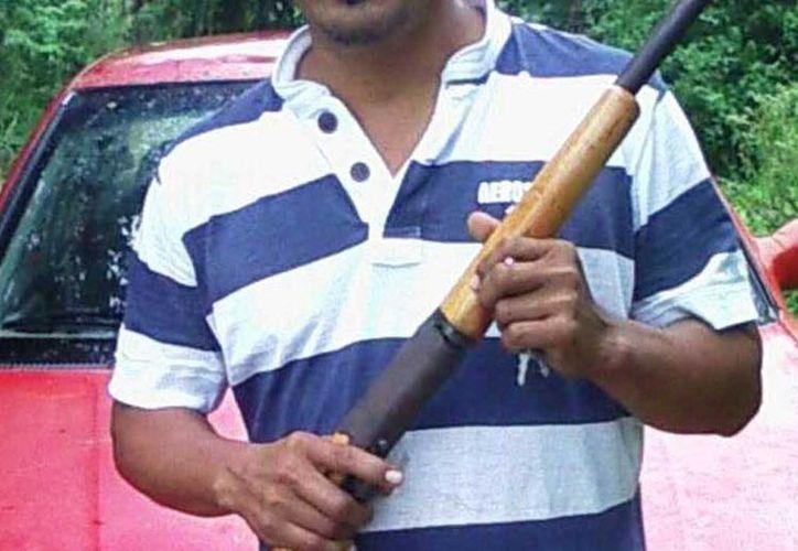 Al verse descubierto, el presunto ladrón accionó su escopeta en contra de los dueños de la granja donde intentó robar. (SIPSE)