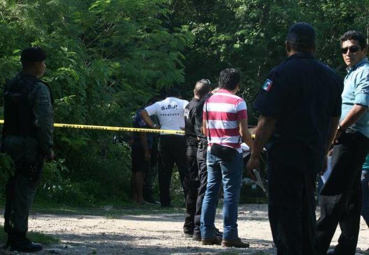 El empleado de una empresa avícola falleció ahogado durante una fiesta en Tahdzibichén organizada por el negocio donde trabajaba.  (Foto de contexto de Milenio Novedades)
