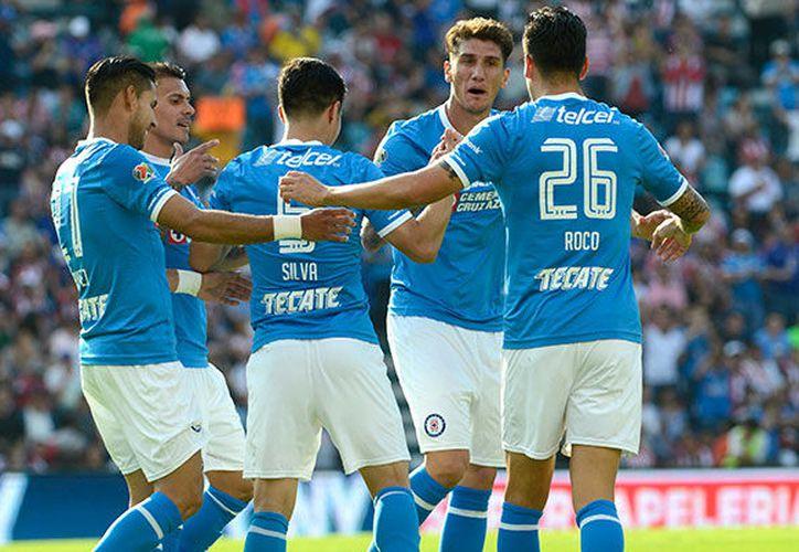 Cruz Azul tiene una difícil misión para el Apertura 2017, regresar a la liguilla luego de seis torneos consecutivos sin poder clasificar. (Contexto/Internet).