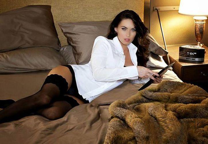 """Megan Fox considera que Hollywood debe """"actualizarse"""" y poner a los hispanos en el lugar que se merecen en los carteles de los grandes estrenos. (Especial/Excelsior)"""