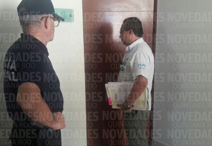 Los departamentos fueron vendidos fraudulentamente. (Edgar Olavarría/SIPSE)