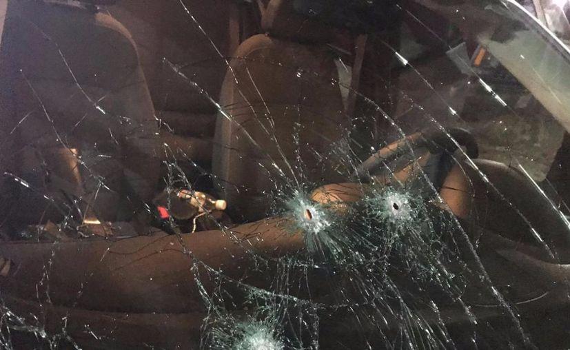 Pedro Carrizales se trasladaba a un evento hacia Ciudad Satélite en un vehículo Chevrolet Cruze. (Foto: Internet)