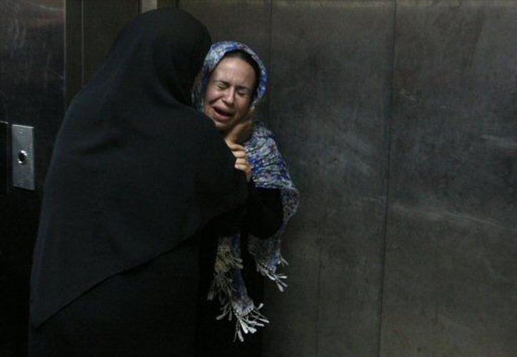 Gaza e Israel mantienen enfrentamientos que se han convertido en panorama común de la región. (Agencias)