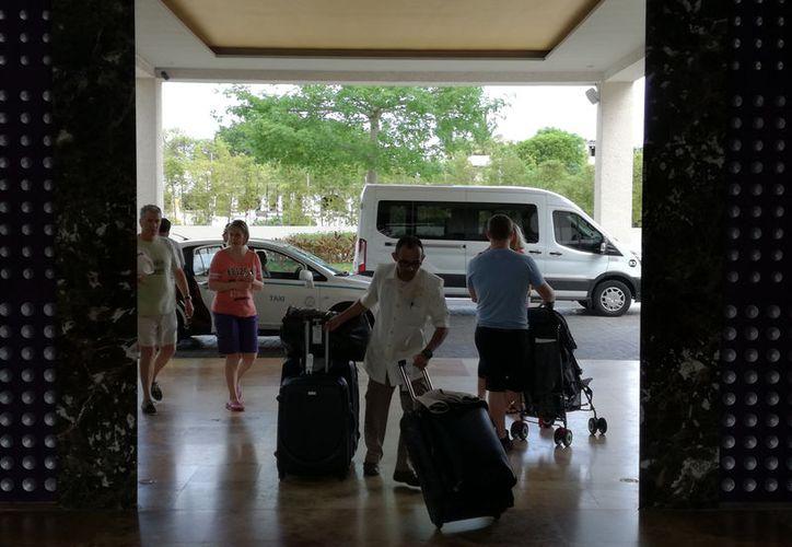 Hoteleros pagarán 10 pesos por el derecho de saneamiento ambiental. (Foto: Adrián Barreto)