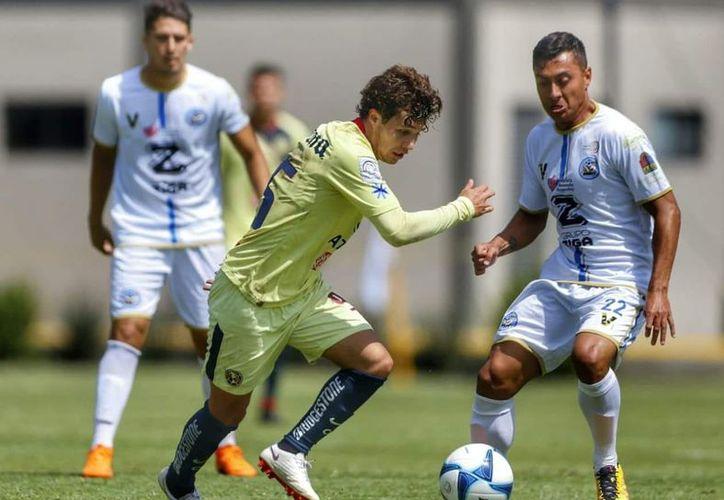 Enrique Vela Garrido dejó de ser director técnico de Yalmakan Chetumal FC, su lugar será ocupado por Salvador Patiño.  (Miguel Maldonado/SIPSE)