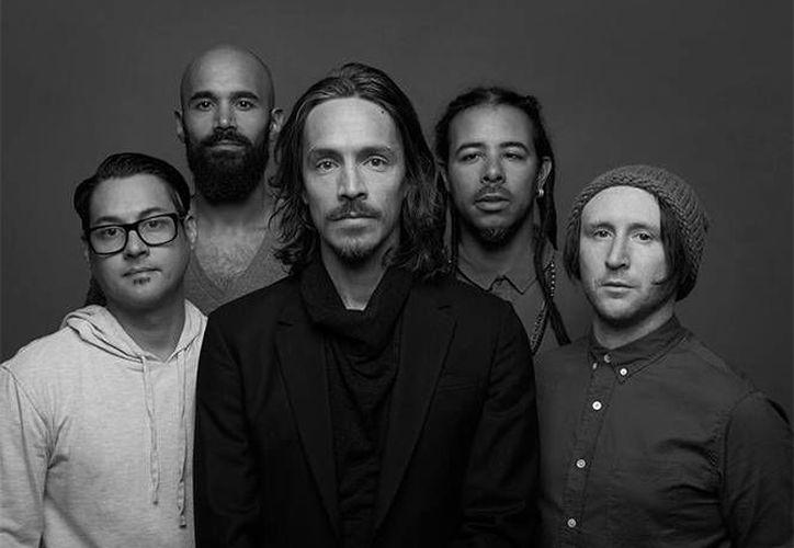 La banda californiana de rock alternativo Incubus se presentará en marzo próximo en la Arena Ciudad de México. (Imagen tomada de excelsior.com)
