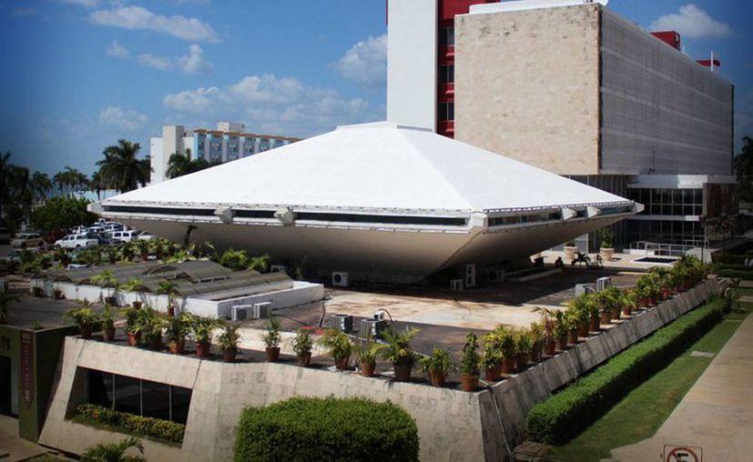 El Congreso de Campeche expresó su convicción de que la SCJN seguirá conduciéndose por la vía estrictamente legal. (campeche.com.mx)