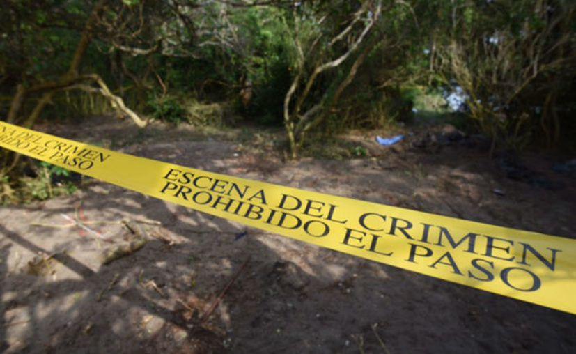 En la fosa se han encontrado restos de al menos 166 personas. (Internet)