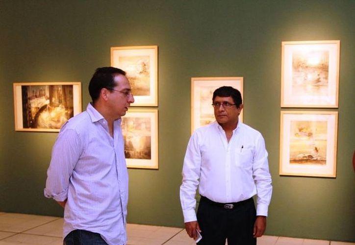 Las exposiciones estarán abiertas a todo público y contarán con visitas guiadas los fines de semana (SIPSE)