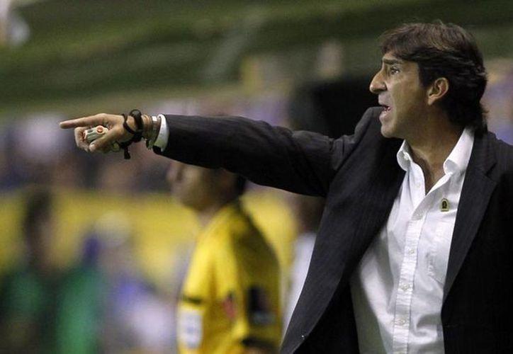Gustavo Costas dejó este miércoles de ser entrenador de Rojinegros de Atlas. (100x100fan.mx)