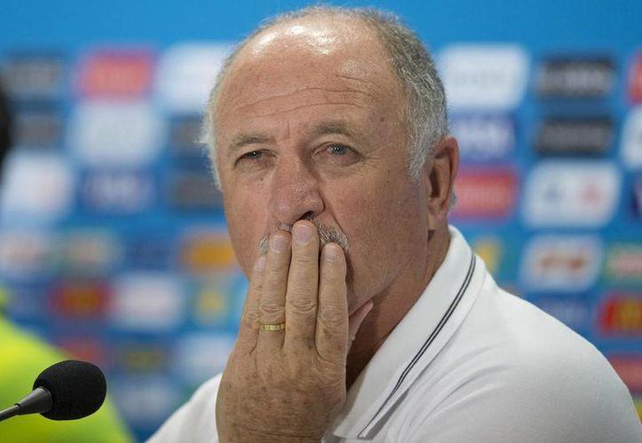 'Felipao' ha caído dos veces ante Alemania en torneos internacionales, en Alemania 2006 y en la Eurocopa del 2008. (AP)