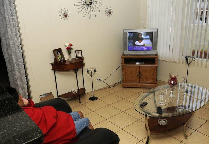 Señalan un cambio en los hábitos de consumo en los televidentes. (Archivo/Notimex)
