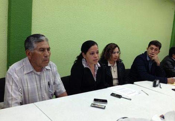 La juez Sexto de Distrito de Procesos Penales Federal, con sede en Puente Grande, Jalisco, no se cercioró del cumplimiento de todas y cada una de las formalidades esenciales del procedimiento contra los profesores de la CNTE. (Milenio)