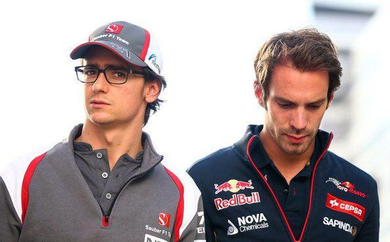 Esteban Gutiérrez, listo para debutar en Fórmula E