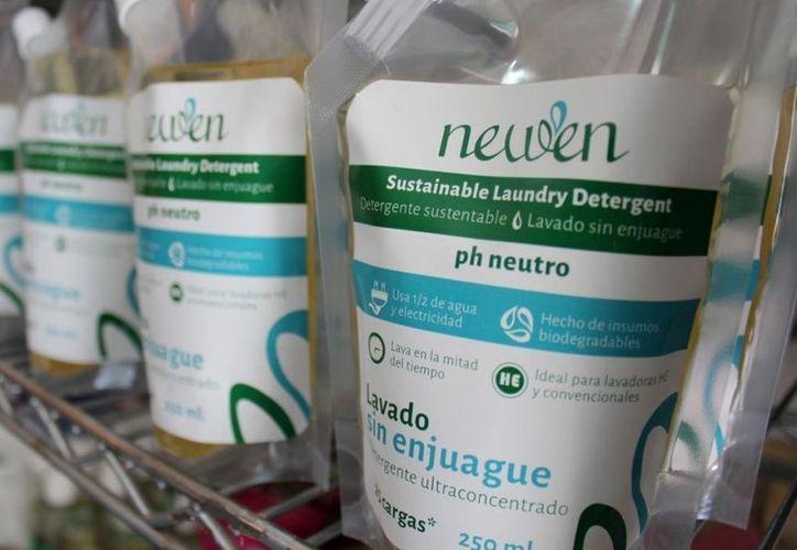 Los jóvenes, originarios de Guadalajara, Jalisco, comenzaron a desarrollar el producto en 2013. (Instituto Cultural de León)