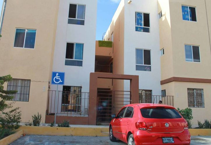 De acuerdo con la Conavi, los recursos se utilizan para la compra de vivienda de interés social nueva. (Luis Soto/SIPSE)