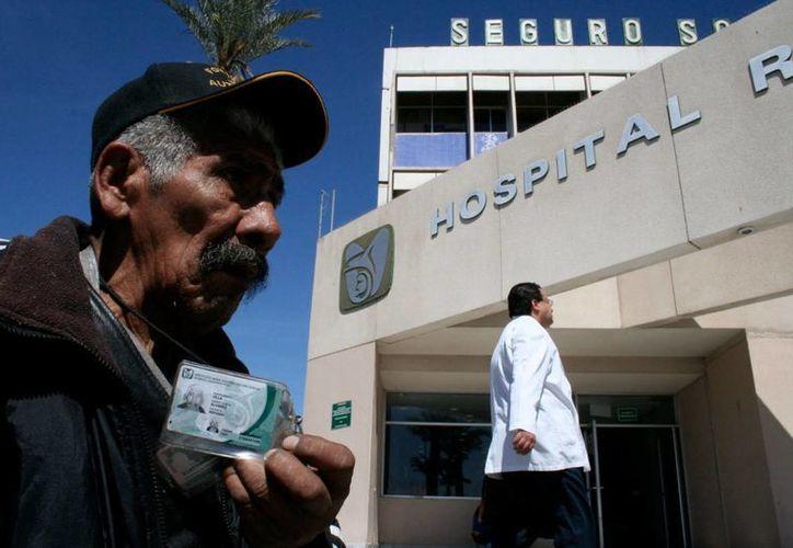 Aseguran que la decisión de la Suprema Corte de Justicia en torno al tope de jubilaciones y pensiones amplía la brecha de desigualdad social en México. (puntogob.com)