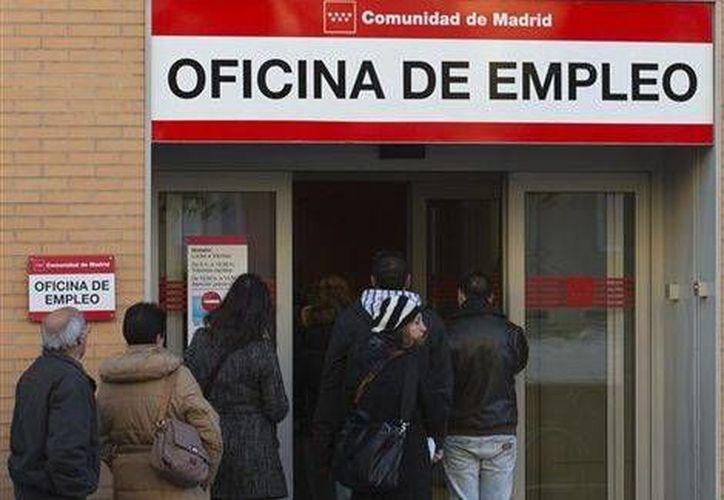 Mientras Asia Oriental y Meridional concentran al mayor número de desempleados en el mundo, América Latina sólo aporta un 1%. (Agencias/Foto de contexto)