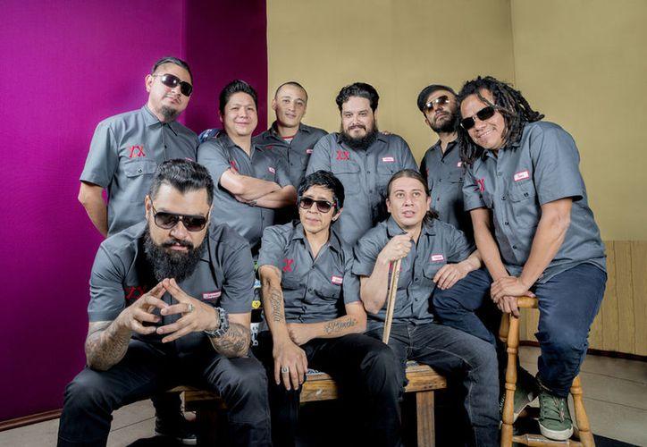 Vendrán acompañados del trompetista Enzo Villaparedes, integrante de Desorden Público. (Redacción/ SIPSE)