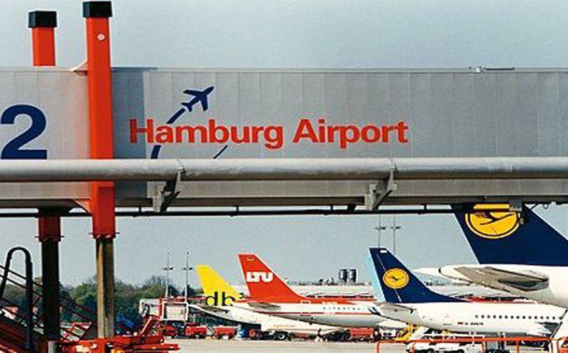 ¡Entérate! Cancelan vuelos y cierran aeropuerto en Alemania