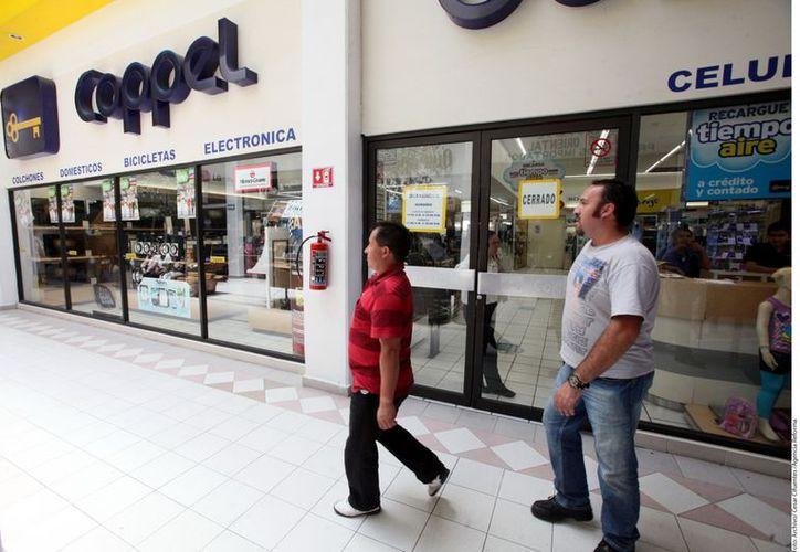 En Sinaloa, el promedio de delitos asciende a cinco por negocio: (Foto de contexto)