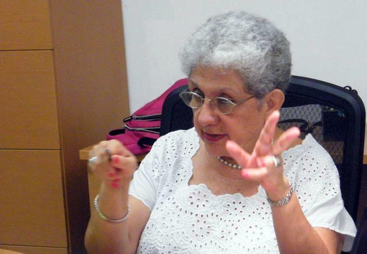 Terán Contreras dijo que hay personas que viven con miedo a los aluxes. (SIPSE)