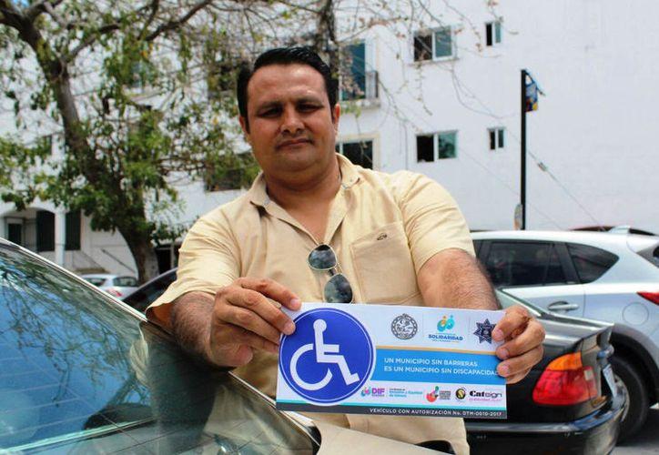 Hasta hace 4 años se consideraban 3 personas con discapacidad por cada 10 habían padecido diabetes; este año se está llegando a las 8.