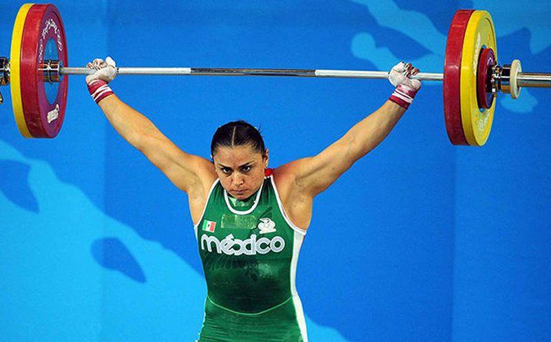 Damaris Aguirre recibirá su medalla de bronce la próxima semana