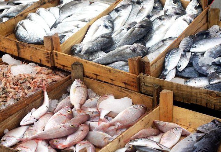 El alza promedio de precios de los 15 productos monitoreados es del 37 %.  (Foto: Segob)