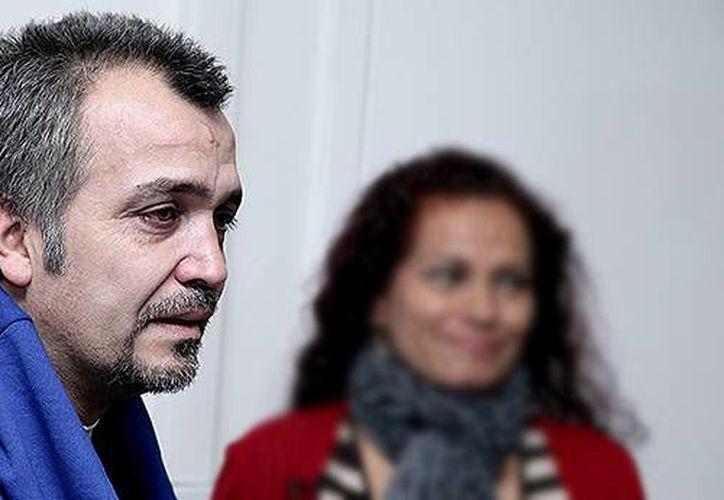 John Jairo pidió a un taxista que lo llevara a sede diplomática de Colombia en México. (semana.com)
