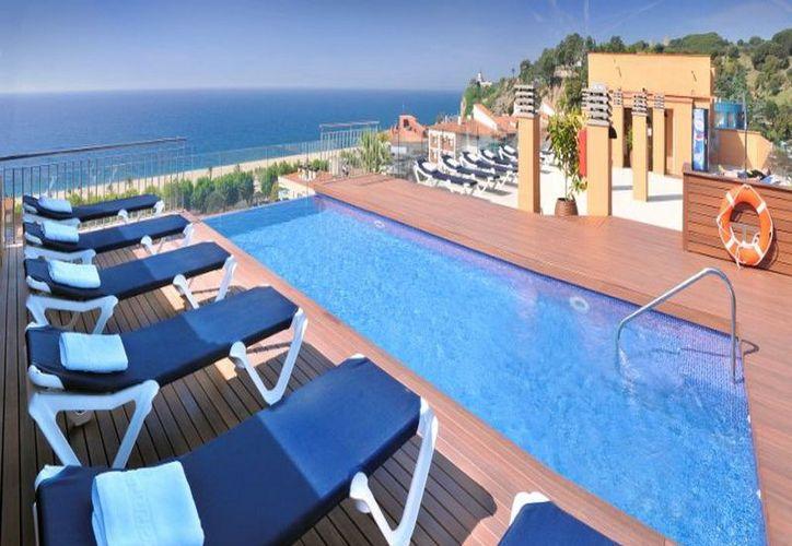 El nuevo hotel será de la cadena Catalonia Hotels & Resorts. (Israel Leal/SIPSE)