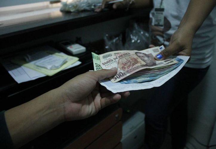 La Styps ha logrado recuperar el pago de 6.7 millones de pesos a favor de tres mil 424 empleados. (Harold Alcocer/SIPSE)