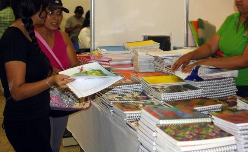 La lista de centros puede consultarse a través de la página de facebook del Comité Promotor de la Responsabilidad Social (RSE) en Yucatán. (Milenio Novedades)