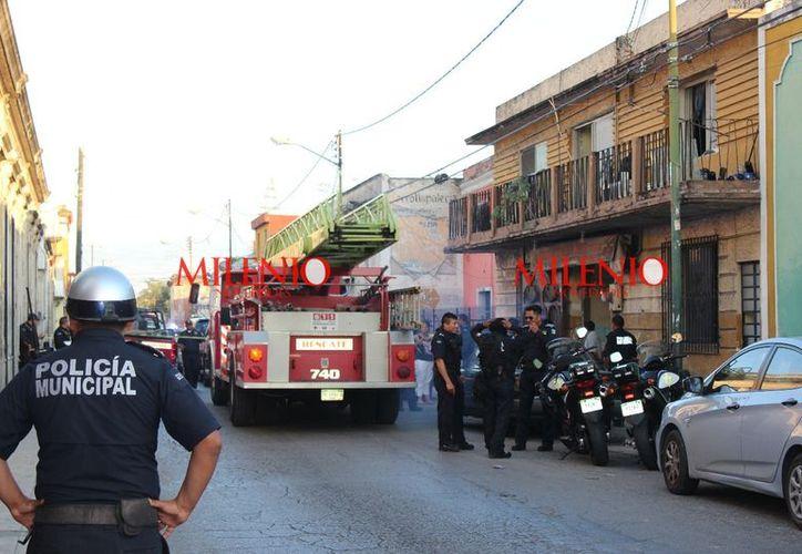 El lugar se encuentra ubicado en la calle 71 No. 530 entre 68 y 70, de la capital yucateca. (Patricia Itzá/SIPSE)