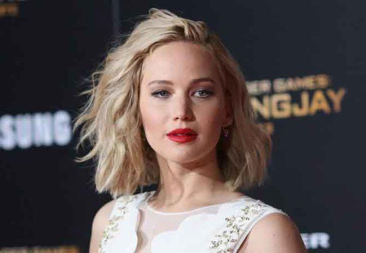 Jennifer Lawrence ha sido nominada al Óscar en cuatro ocasiones y ya tiene uno.  (Foto: Cortesía)