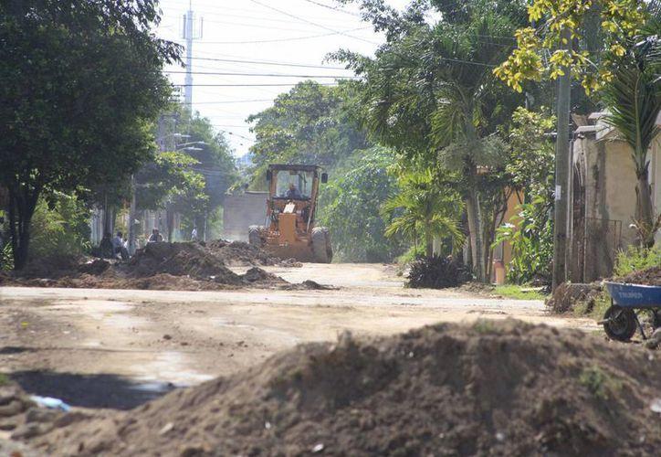Prevén entregar apoyos para obras en comunidades de Othón P. Blanco, Bacalar, Felipe Carrillo Puerto y José María Morelos. (Harold Alcocer/SIPSE)