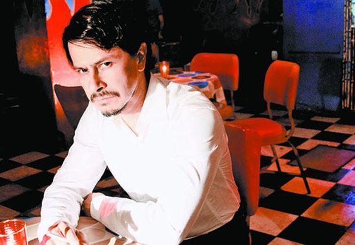 El actor Gustavo Sánchez dejó a un lado el teatro y la televisión para concentrarse en hacer películas. (Especial/Milenio)