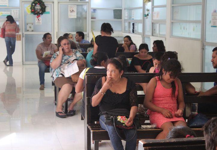 El año pasado, Quintana Roo vivió un inusual brote del virus de la conjuntivitis. (SIPSE)