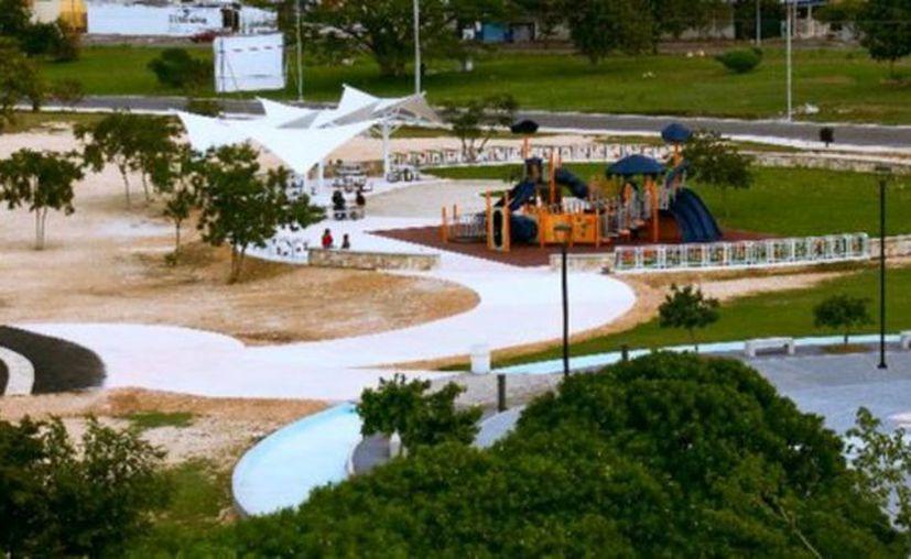 El Jardín Bepensa es una de las sedes en las que se realizará este festival. (Foto: redes sociales)