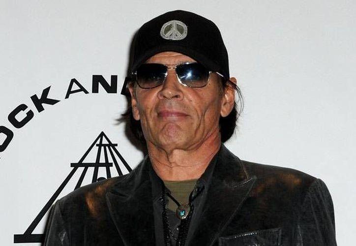 Scott Asheton fue miembro fundador de los Stooges en 1967.(billboard.com)