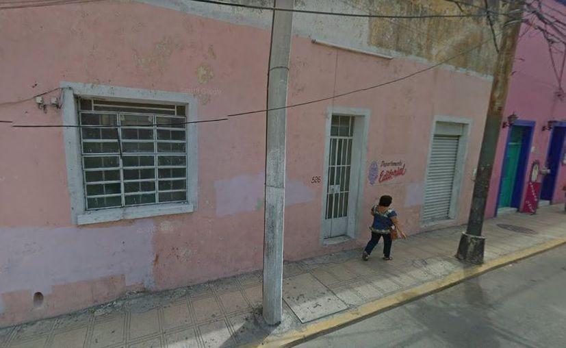 Fue presentada la propuesta para desafectar dos predios ubicados en la calle 61 esquina con 66. (Google Maps)