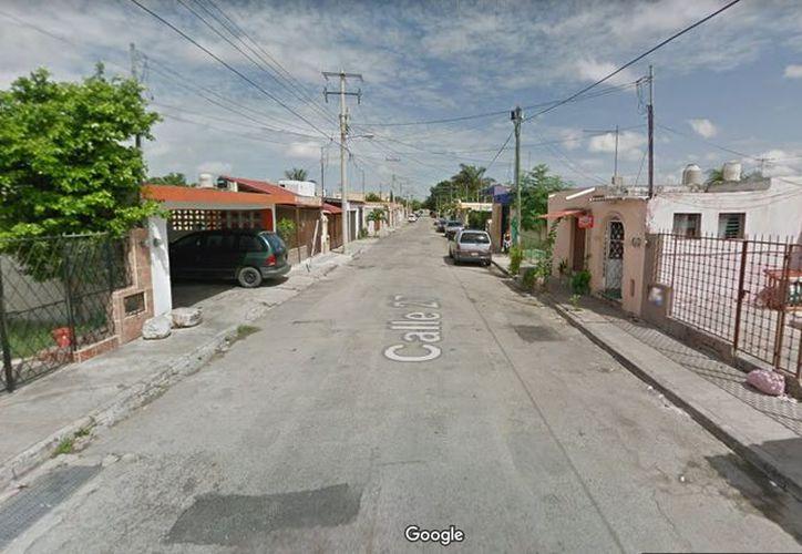 El robo ocurrió en una vivienda del fraccionamiento Vergel 2, en el oriente de la ciudad. (Google Maps)
