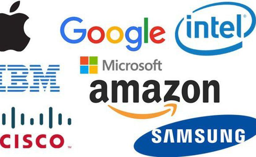 Las marcas tecnológicas extienden su dominio tradicional y cobran nuevo auge. (Internet)