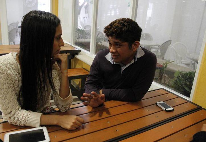 El módulo forma parte del diplomado en terapia cognitivo conductual. (Francisco Galvez/SIPSE)