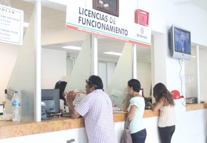 Los dueños de departamentos, condominios, casas y cuarterías en renta deberán tributar ante el Ayuntamiento. (Adrián Barreto/SIPSE)